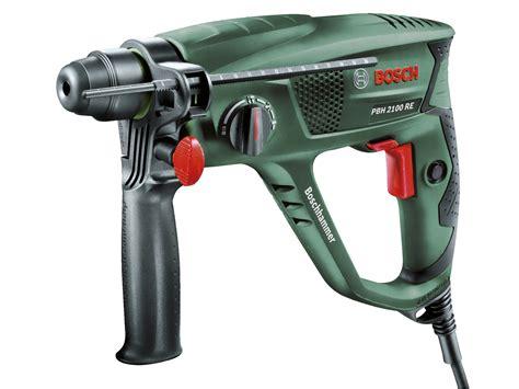 Bosch Boorhamer Pbh 2100 Re 550w
