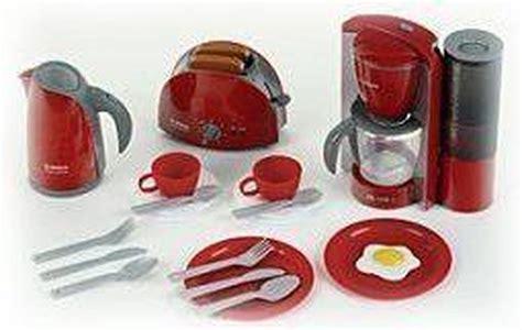 Bosch Keuken Ontbijtset