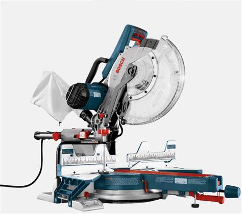 Bosch 12 Inch Miter Saw