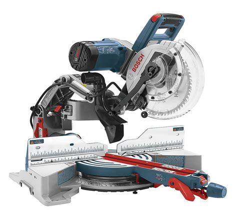 Bosch Chop Saw