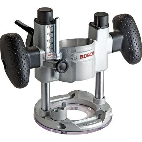 Bosch Colt Plunge Base