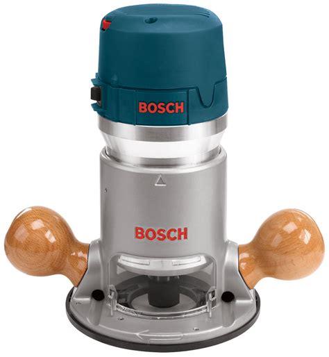 Bosch Router Base