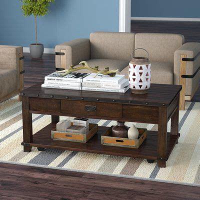 Boscobel Coffee Table