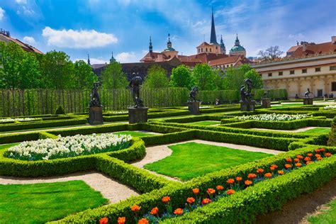 Botanischer Garten Prag