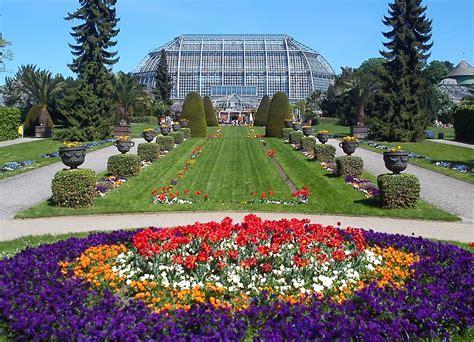 Botanischer Garten Veranstaltungen