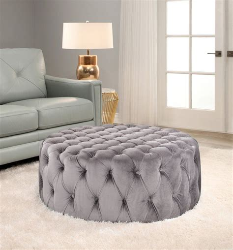 Botolph Cocktail Ottoman