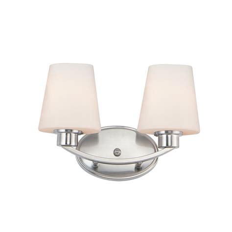 Bottorff 2-Light Vanity Light
