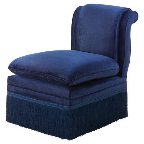 Boucheron Slipper Chair