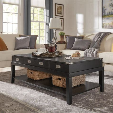 Boulder Brook Coffee Table