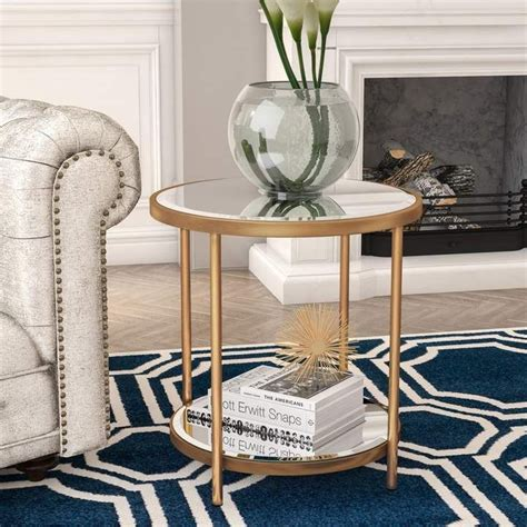 Bourassa End Table