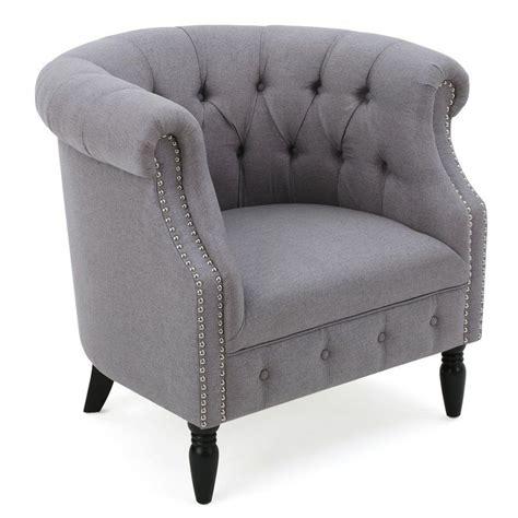 Bourbeau Chesterfield Chair