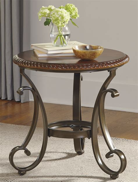 Bovey End Table