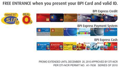 Bpi Credit Card Forums Best Credit Card Offers And Promos In Philippines 2018