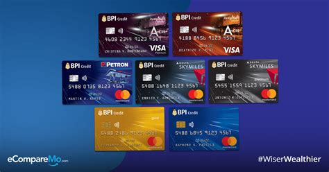 Credit Card Application Monthly Income Bpi Credit Card Free Fast Approval Online Ecomparemo