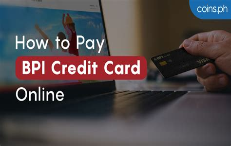 Bpi Credit Card Application Verification Credit Card Faqs Bpi Cards