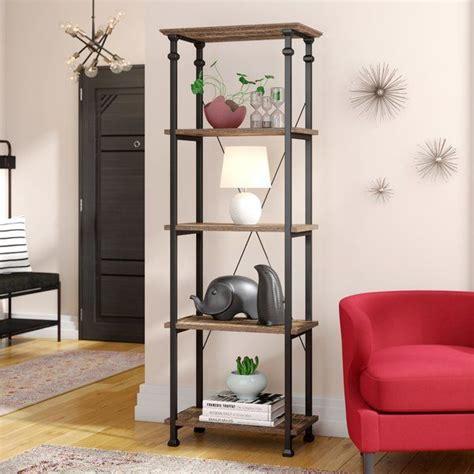Brack Standard Bookcase