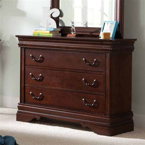 Brackenley 3 Drawer Dresser