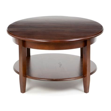 Braeswood Coffee Table