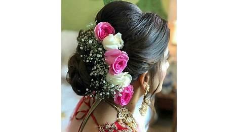 Best 53 Braided Bun Bridal Hairstyles Juda Hairstyles Cute