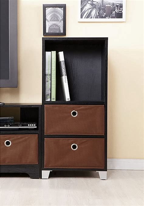 Brandee 2 Drawer Accent Cabinet