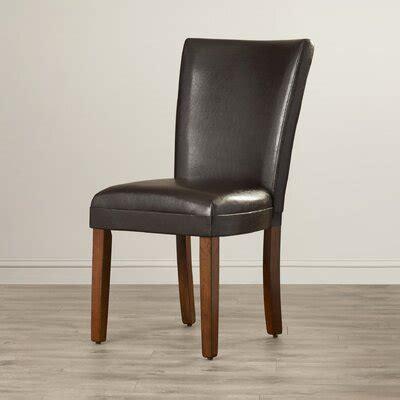 Brandov Parsons Chair (Set of 2)