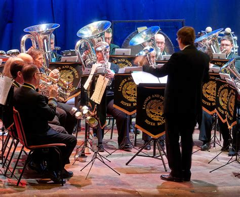 Brass Brass Band Concerts Uk.