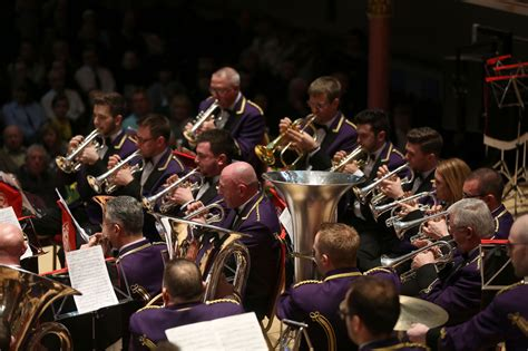 Brass Brass Band Concerts Yorkshire 2017.