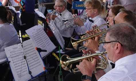 Brass Brass Band Conductor Vacancies.