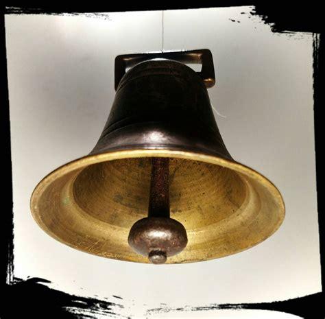 Brass Brass Bell.