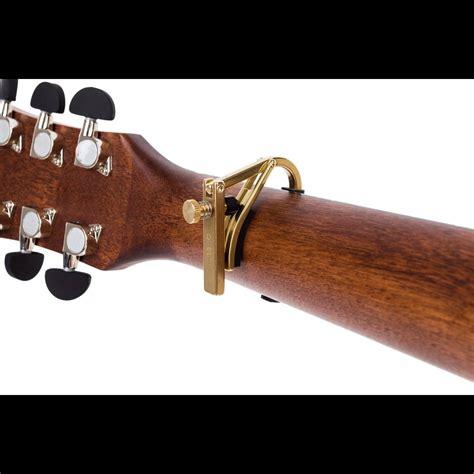 Brass Brass Capo.