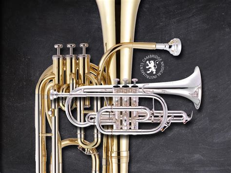 Brass Brass Choir Instrumentation.