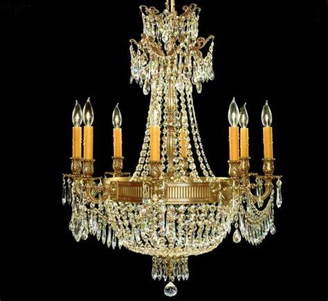 Brass Brass Crystal.