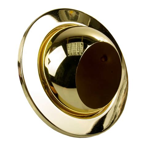 Brass Brass Eyeball Downlights.