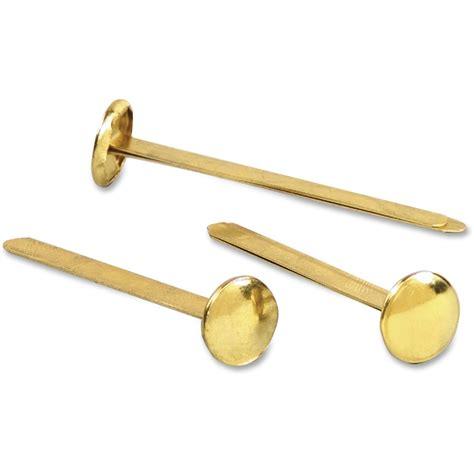 Brass Brass Fasteners Target.