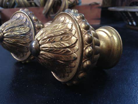 Brass Brass Finials Uk.