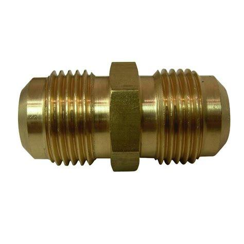 Brass Brass Flare Fittings Gas.