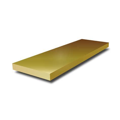 Brass Brass Flat Bar Home Depot.
