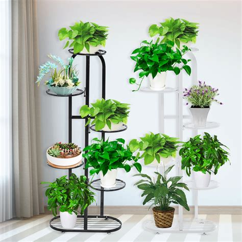 Brass Brass Flower Pot Stand.