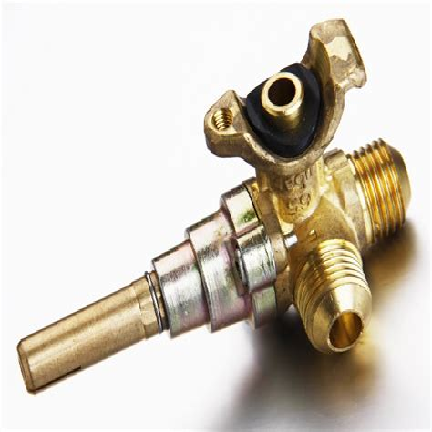 Brass Brass Gas Valve Manufacturers.