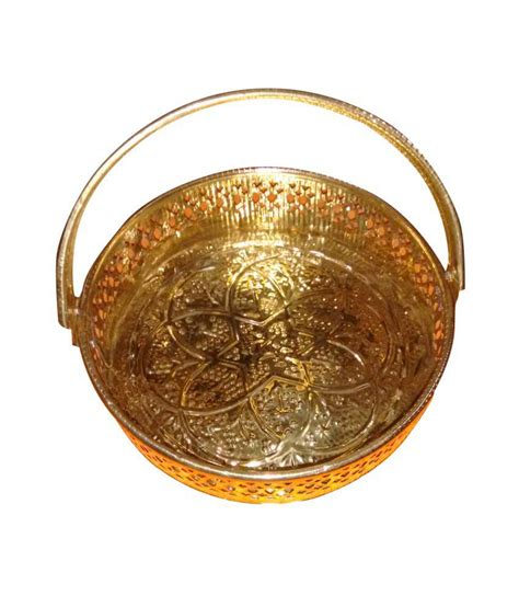 Brass Brass Gift Items With Price.