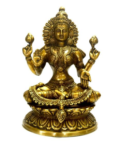 Brass Brass Idols India.