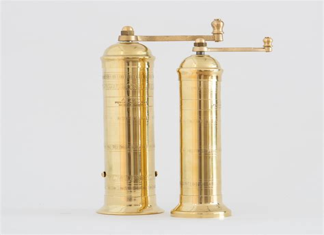 Brass Brass In Saltwater.