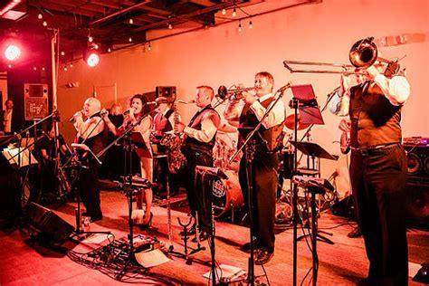 Brass Brass Inc Band.