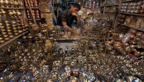 Brass Brass Industry In India.