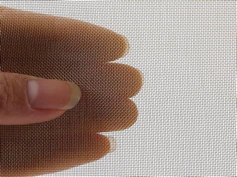 Brass Brass Insect Screen.