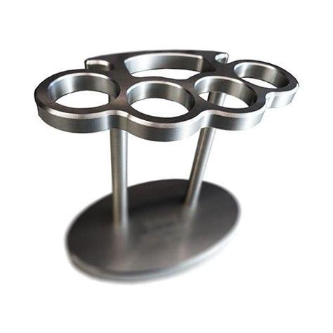 Brass Brass Knuckle Mechanical Mod.