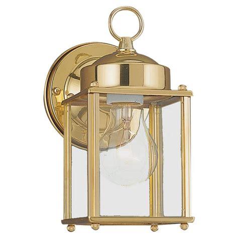 Brass Brass Light Fixtures.