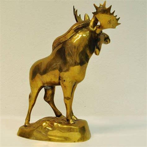 Brass Brass Moose.