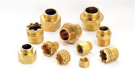 Brass Brass Moulding Inserts Buyer.