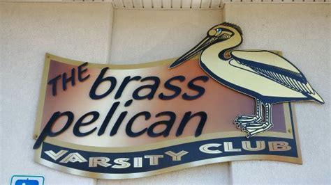 Brass Brass Pelican Sandusky Ohio.